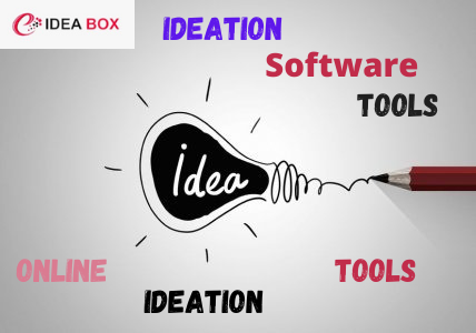 Ideation Software Tools, Online Ideation Software, Online Ideation Tools